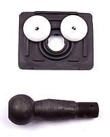 Ремкомплект наконечника продольной тяги ЮМЗ-6 с пальцем (арт.830)