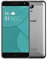 Doogee X7 Pro (Silver) + силиконовый чехол и сменная панель