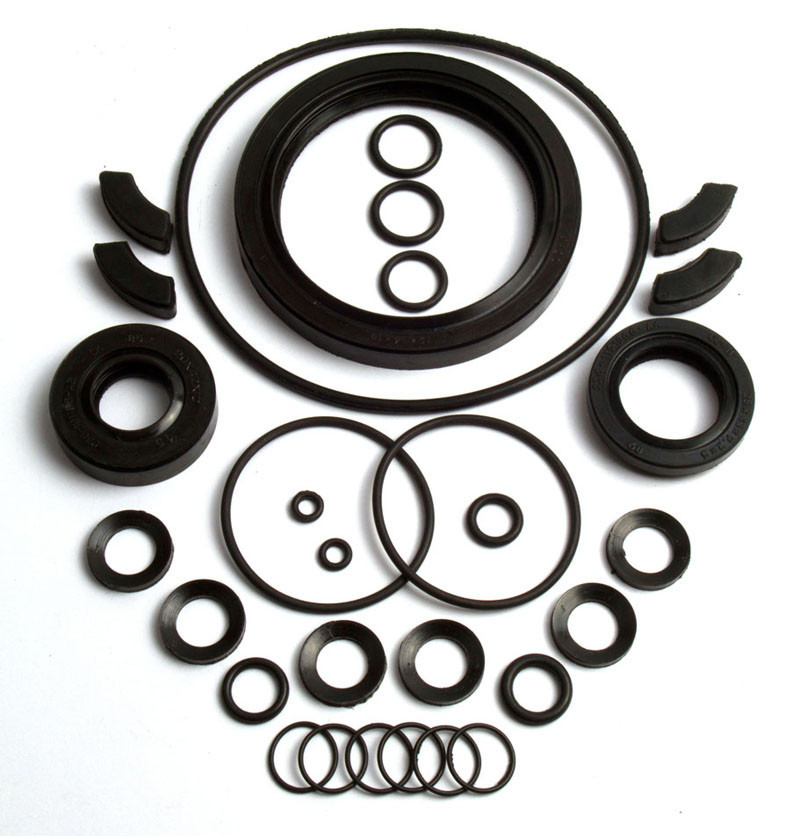 Ремкомплект топливного насоса ТНВД двигателя ЯМЗ-236 (60.1111005-20) МАЗ, КрАЗ (арт.1318)