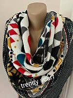7df9a08deb8a Теплый платок в категории платки, шали, палантины в Украине ...