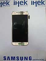 Дисплей смартфона Samsung SM-G920F, GH97-17260C, фото 1
