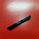 Lenovo a850 пластиковая кнопка громкости черная б/у, фото 3