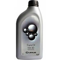 Моторное масло  Lexus Fuel Economy 5W-30 1л
