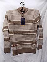 Детский свитер на мальчика подросток Турция оптом