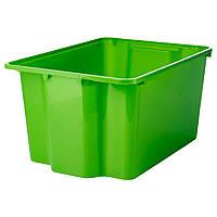ГЛЕС Контейнер, зелений, 602.395.84