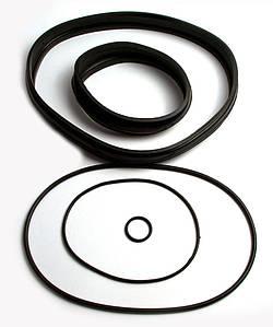 Ремкомплект конечной передачи (с лабиринтами) Т-4А, Т-4.02 (арт.4411)