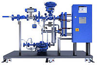 Модульные тепловые пункты 200/300/500/600 кВт EasyHeat  Spirax Sarco