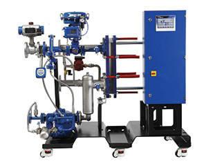 Модульные тепловые пункты 200/300/500/600 кВт EasyHeat  Spirax Sarco, фото 2