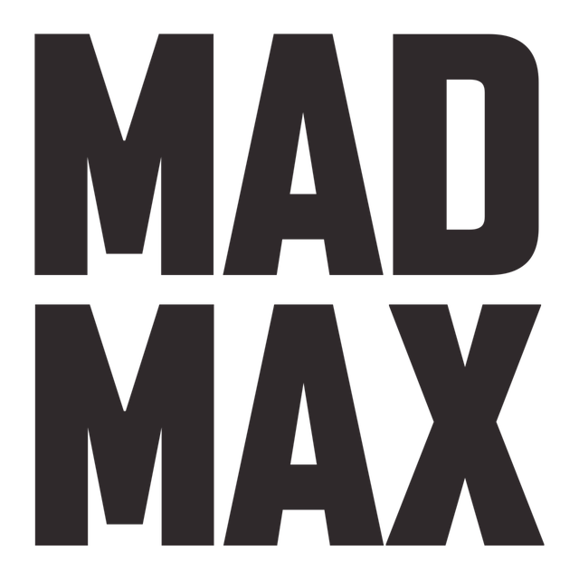 Mad Max 3mg 60ml