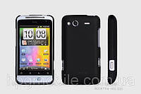 Чехол для HTC Salsa c510e G15 - ROCK Ultra-thin Shaked Shell
