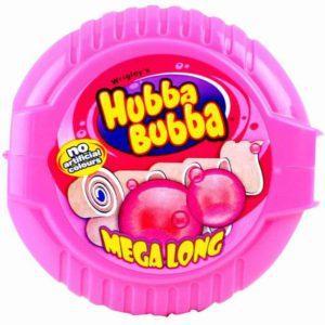 Жевательная резинка Hubba Bubba Bubblegum 56 g