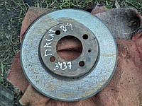 Б/у тормозной диск для Volkswagen Passat B4