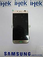 Дисплей смартфона Samsung SM-J730F, GH97-20736C, фото 1
