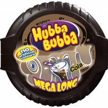 Жевательная резинка Hubba Bubba Cola  56 g