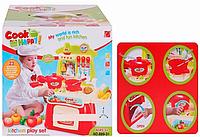 Детская кухня музыкальная  889-31 ***