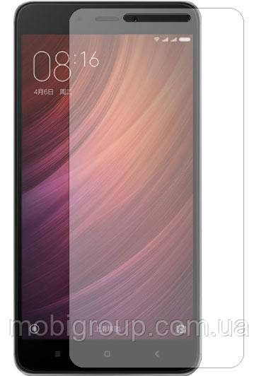 Стекло защитное 0,26 mm 2,5D 9Н Xiaomi Redmi 4x