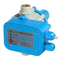 Электронный контроллер давления Kenle DSK-1