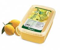 Пюре из плодов лимона замороженное (без сахара) 1кг