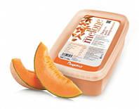 Пюре из дыни замороженное (содержание сахара 10%) 1кг