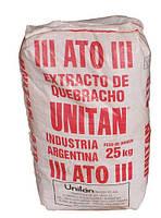 Экстракт квебрахо UNITAN ATO