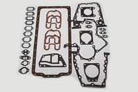 Набор прокладок двигателя (без медных прокладок) Д-144 (Т-40)  (арт.19041)