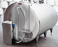 Монтаж молокоохладителей и холодильного оборудования