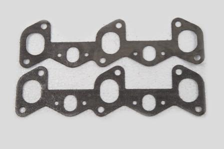 Набор прокладок коллектора (4 шт.) МТЗ-1221 (арт.1984)