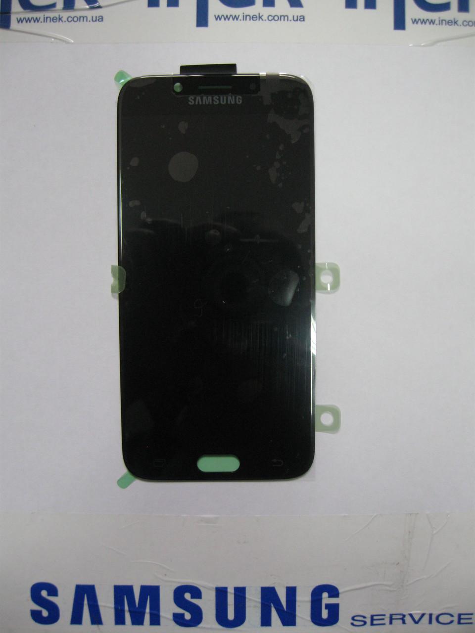 Дисплей смартфона Samsung SM-J730F, GH97-20736A