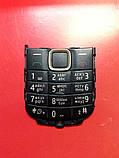 Nokia 1616 клавиатура оригинал б/у, фото 3