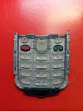 Nokia 1616 клавиатура оригинал б/у, фото 2