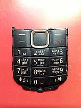 Nokia 1616 клавіатура оригінал б/у