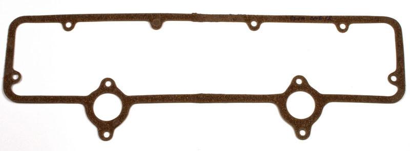 Прокладка клапаной крышки биконитовая (СМД 9-0627) СМД-18 (нижняя)