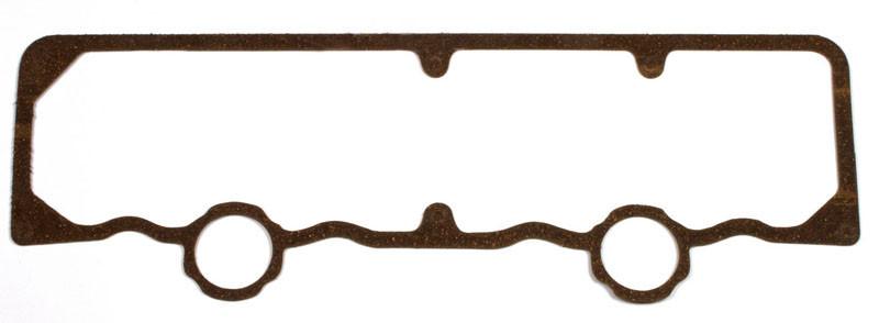 Прокладка корпуса колпака биконитовая (240-1003108) Д-240 (нижняя)