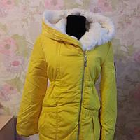 Куртка женская зимняя. M