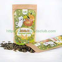 Жмых тыквенной семечки, 200 грм
