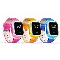Детские смарт-часы Q60 1.0