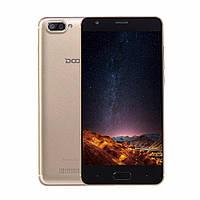 DOOGEE X20 3G Мобильный телефон Аndroid 7.0 2 ГБ Оперативная память 16 ГБ Встроенная память 4 ядра 5.0 дюймов