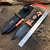 Охотничий  нож Browning Ignite Fixed Blade Knife