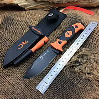 Охотничий  нож Browning Ignite Fixed Blade Knife, фото 1