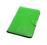 Чехол книжка подставка обложка для планшета 7 дюймов