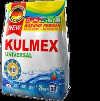 Стиральный порошок KULMEX Universal, 3 kg