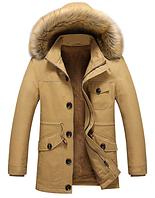 Стильная мужская зимняя куртка. Модель 61679, фото 3
