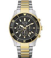 Оригинальные  Мужские Часы BULOVA 98B249