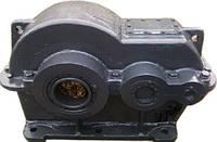 Редукторы цилиндрические горизонтальные крановые двухступенчатые Р-400 Р-500 РЦД-250 РЦД-350 РЦД-400 РЦД-400П