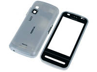 Nokia C6 Корпус  белый