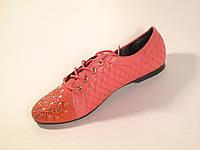 Туфли женские XY93 36-41