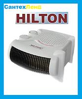 Тепловентилятор HILTON HL 4193