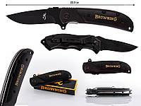 Нож складной BROWNING - 339 , фото 1
