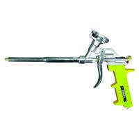 Пистолет для полиуретановой пены Sigma алюминий (2722021)