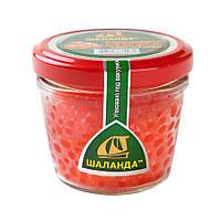 Красная Икра Лососевая Шаланда, 90г